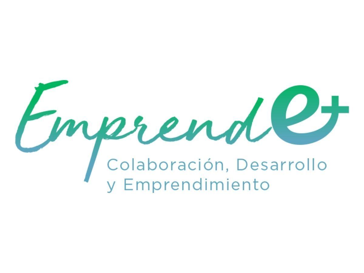 Emprendedores e+